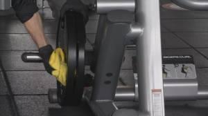 Gyms reopening for phase 2 of B.C. restart plan
