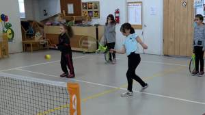 Halifax high school student connects new Canadian youth to their community through the power of sport