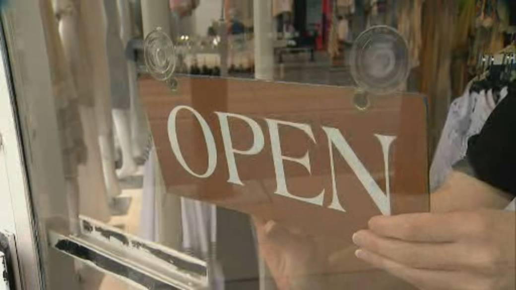 Click to play video 'Ottawa opens new COVID-19 emergency rent subsidy for businesses'