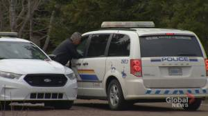 Police remain tight-lipped on details about the N.S. shooter