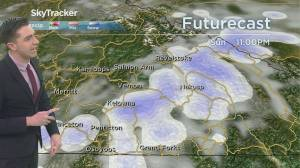 Kelowna Weather Forecast: January 31