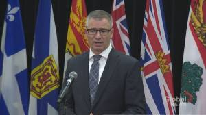 Alberta 'really, really needs' funds from fiscal stabilization program: Toews