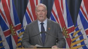B.C. moves to Step 3 reopening after the province's longest ever public emergency (05:38)