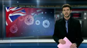 Global News at 6 – May 10 (19:07)