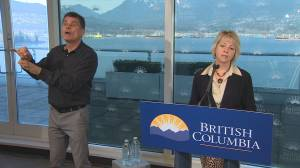 B.C.'s top doctor says measures to prevent COVID-19 are not optional