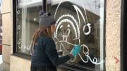 Play video: Kreative Mum helping to spread holiday cheer during coronavirus pandemic