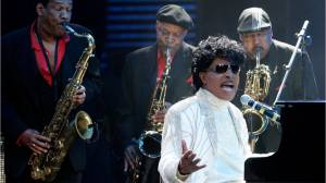 Famed rocker Little Richard dead at 87