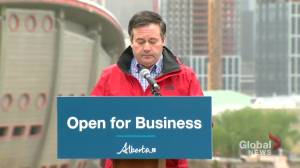 Kenney announces continuation of phased relaunch in Calgary and Brooks