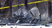 Play video: Explosion at Winnipeg homeless camp leaves one dead