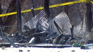 Explosion at Winnipeg homeless camp leaves one dead (01:10)