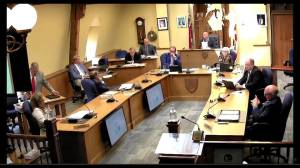 Belleville council fires Integrity Commissioner (02:36)
