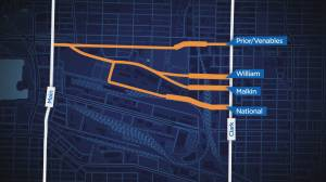 City of Vancouver goes against recommendation for new False Creek arterial