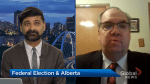 Political professor Duane Bratt says 2021 federal election 'most boring' he's witnessed