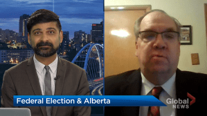 Political professor Duane Bratt says 2021 federal election 'most boring' he's witnessed (04:44)