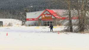 Fatal RCMP shooting in Blairmore triggers ASIRT investigation