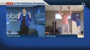 Winnipeg fitness company offering free online wellness program
