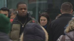 Toronto police chief's comment about pedestrians with AirPods draws criticism