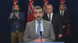 Coronavirus outbreak: Universities, colleges and Indigenous institutes to get $25M from Ontario