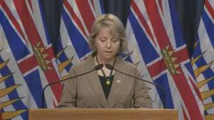 B.C. confirms 71 new cases of COVID-19, largest single-day jump since March 28