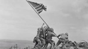 Remembering the battle of Iwo Jima, 75 years later