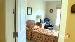 Hundreds of New Brunswick seniors continue to wait for nursing home beds (02:02)