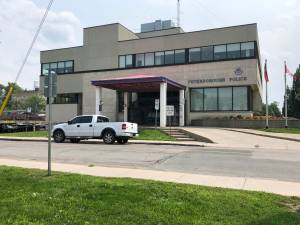 City of Peterborough to explore downtown locations for new police station (02:15)
