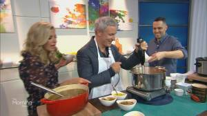 Celebrating National Soup Month