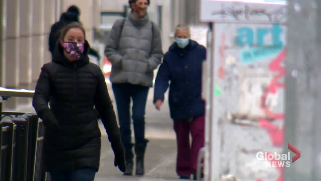 Advocate says lack of masks can lead to isolation'