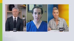 Will vaccine mixing take Canada into a two-shot summer? (07:33)