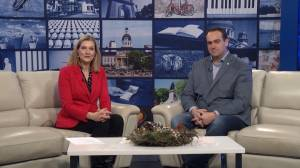 MP for Kingston and the Islands Mark Gerretsen looks back at 2019