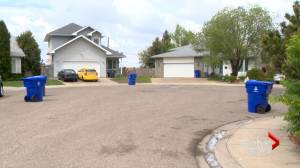 Lethbridge condo group pushing to opt out of mandatory curbside recycling program