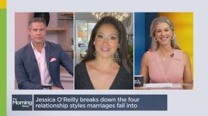 Drama or stability? Find out which relationship type is ideal for you (06:26)