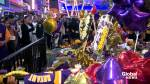 Kobe Bryant memorial to be cleared outside Staples Center