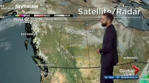 Edmonton afternoon weather forecast: Wednesday, September 9, 2020