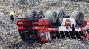 Crash victim's friend devastated by fatal Columbia Icefield crash