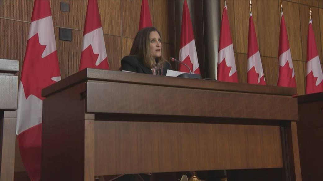 Click to play video: 'Biggest takeaways from the 2021 federal budget including $10/day daycare'