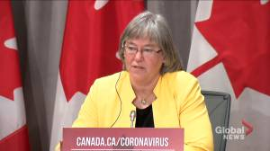 Nova Scotia may soon be subject to national minimum care standards in nursing homes