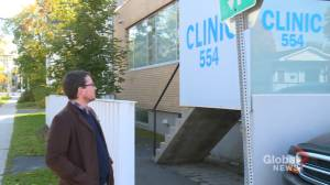Clinic 554 optimistic after New Brunswick health authority voices support