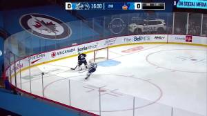 HIGHLIGHTS: AHL Marlies vs Moose – Feb. 19 (01:48)