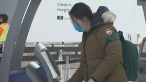 First coronavirus case confirmed in Canada, second case presumed