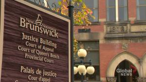 Highest court in New Brunswick upheld nursing home workers' right to strike