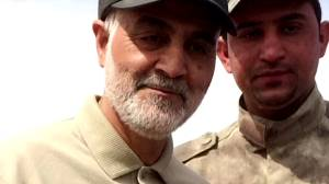Iran issues arrest warrant for Trump, 35 others for death of Qassem Soleimani