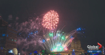 City of Edmonton asks for feedback on New Year's fireworks time