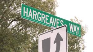 Queen's University names a street after football coach Doug Hargreaves