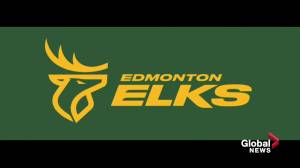 What's in a name? How the Edmonton Elks moniker came to be (02:10)