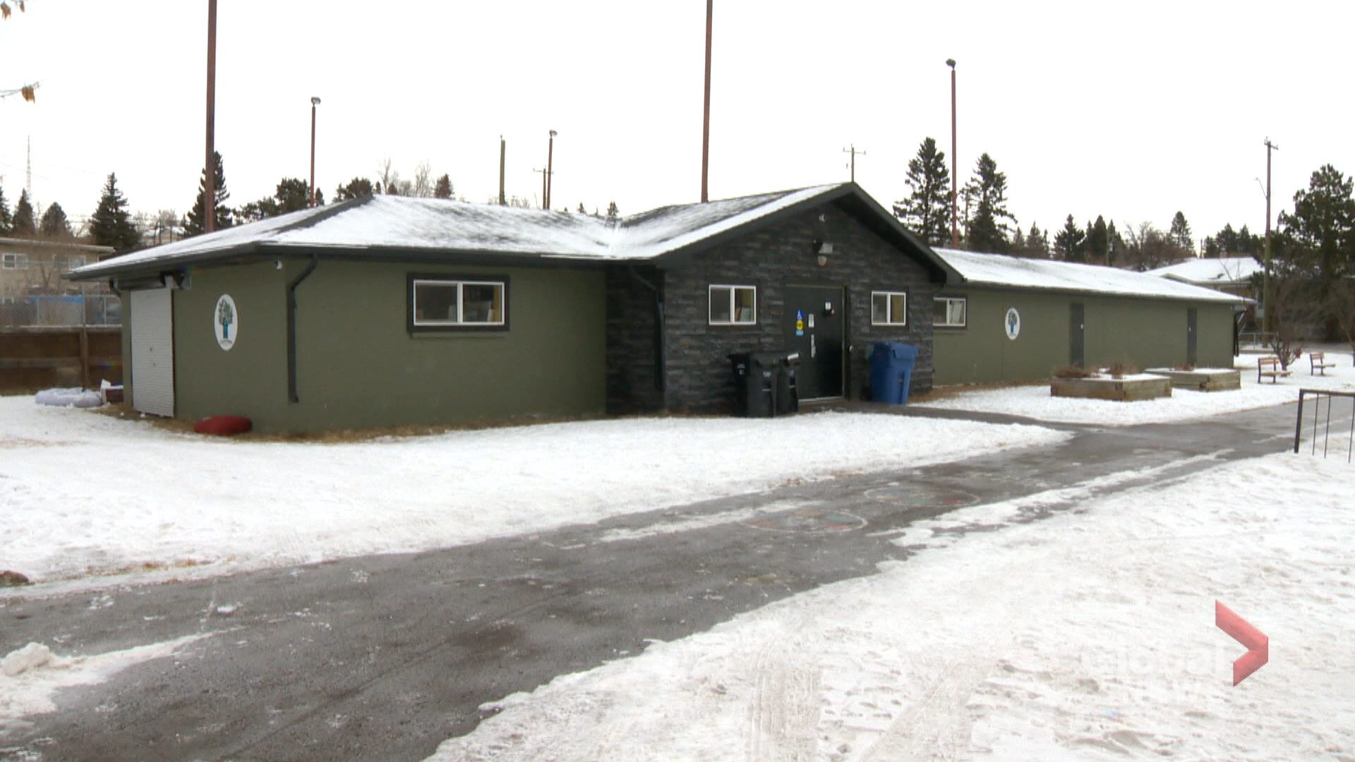 Donor steps up to save Calgary youth centre that works with at-risk kids