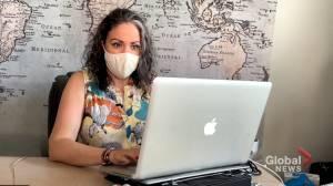 Students sent home during heat wave because schools lack proper ventilation (02:01)