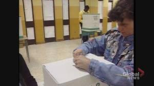 Looking back at the 1995 Quebec referendum (02:16)