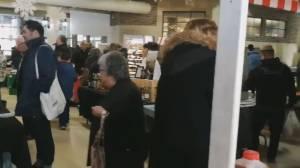 Alderney Landing Farmers Market reopens