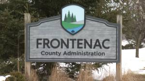 Concerns grow over funding for future of rural transportation service in Frontenac County (02:01)